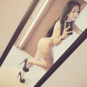 Alexa Cantu Selfie Ts