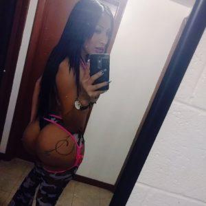 Alexa Cantu Facebook