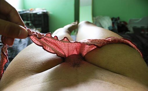 Karz Jimenez Matamoros desnuda