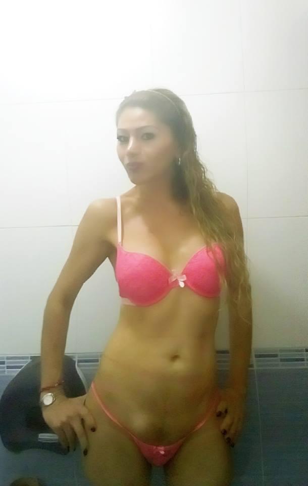 Yunuett escort ts mexico