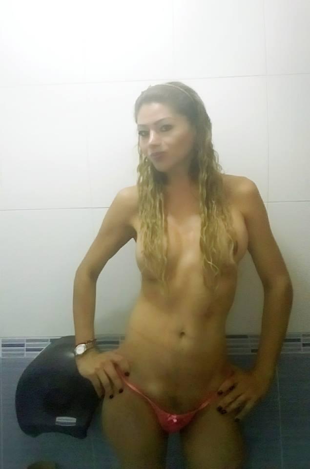 Yunuett prostituta