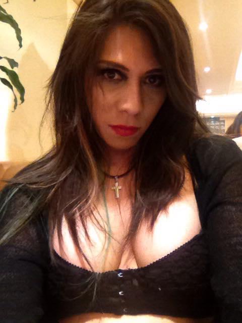 escort travesti