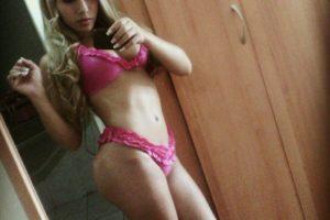 Sheylla Wandergirlt bikini rosadp