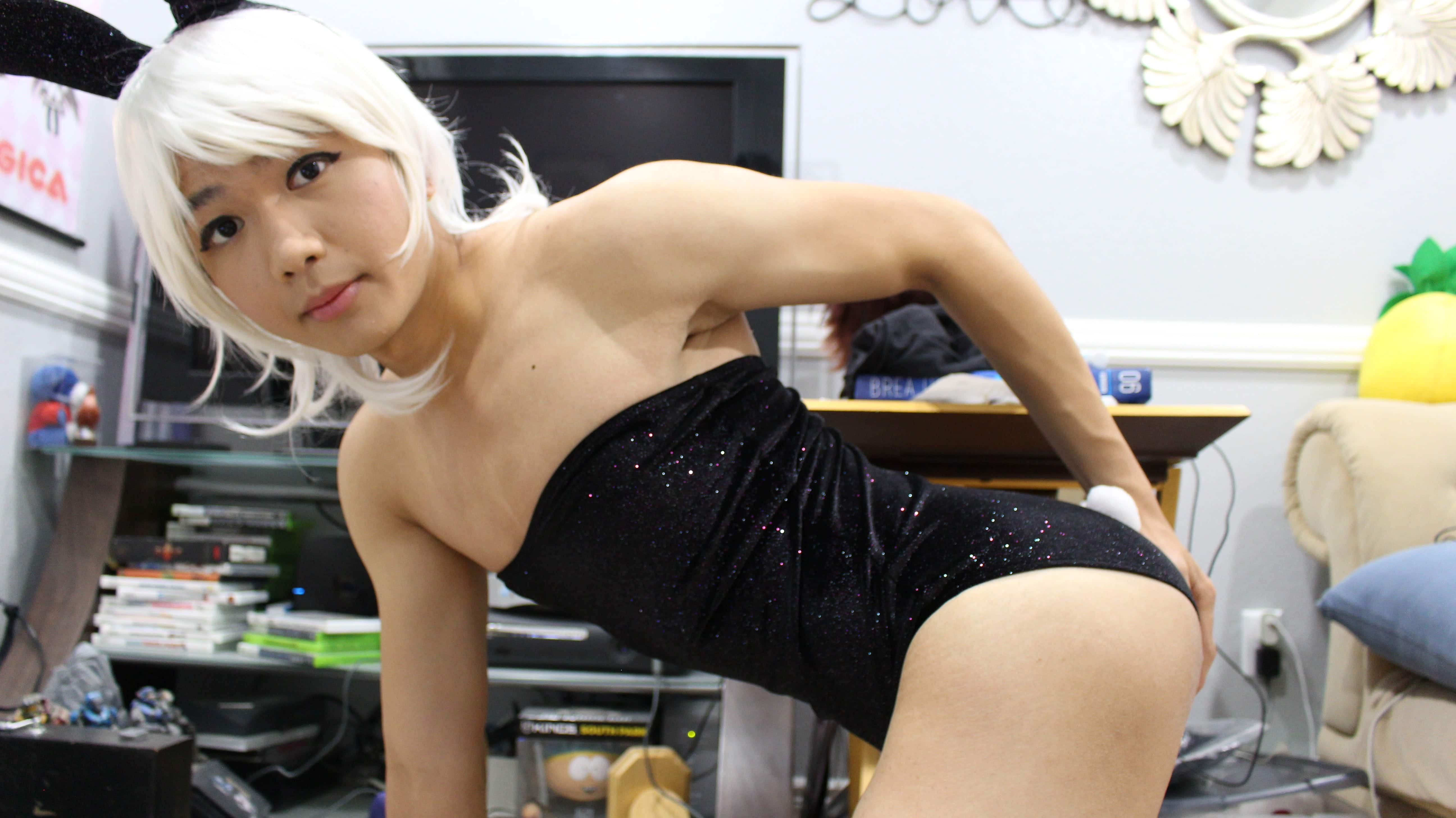 asian transexual