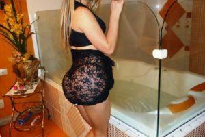 Agata Prado big ass transexual