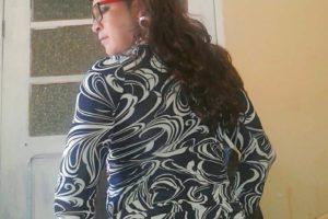 leyla bela travesti culona