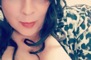susan travesti chichona