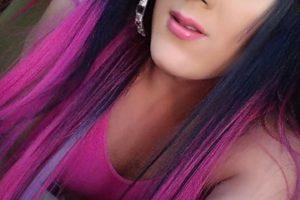 Alejandra Carletti sexy travesti