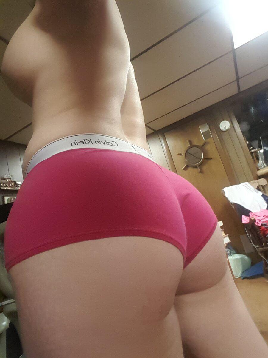 big butt tgirl