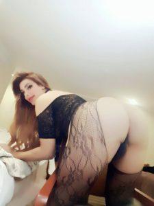 Bella Galilea big ass tranny