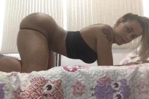big butt tranny