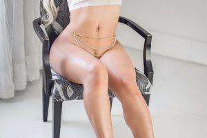 lingerie tgirl