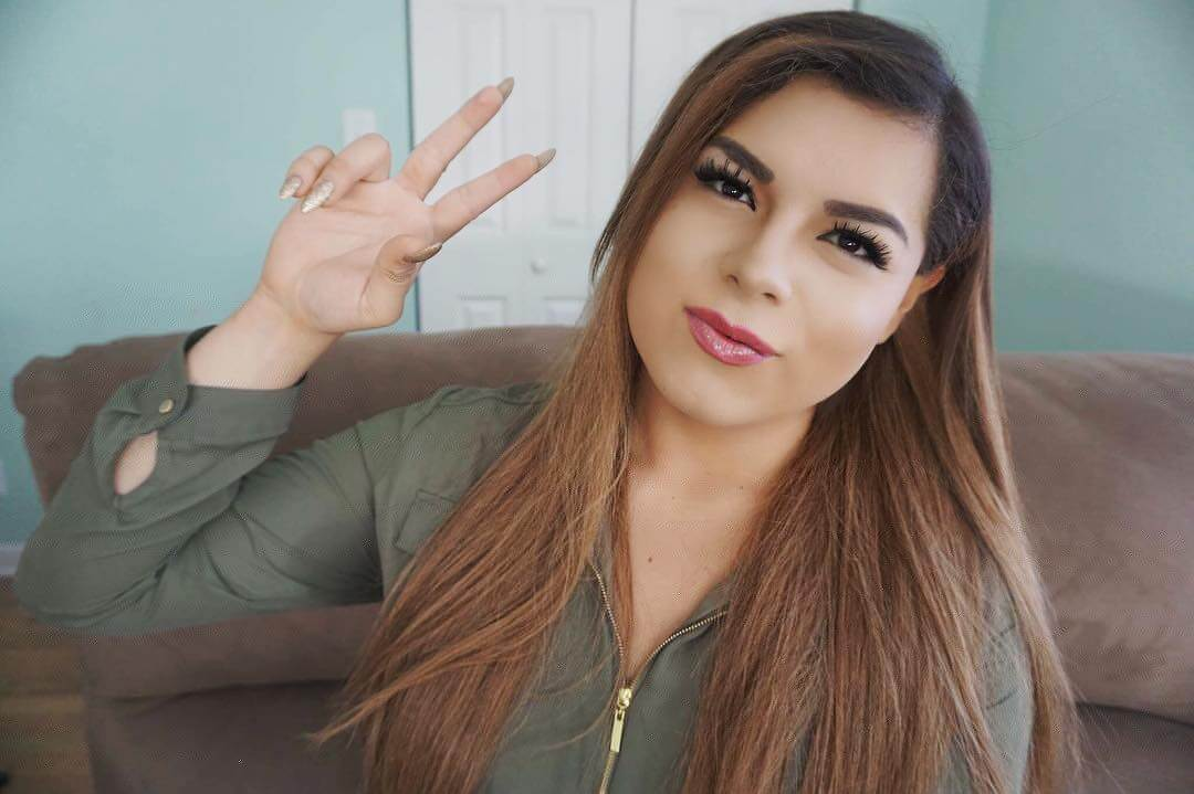 michelle vieyra youtuber