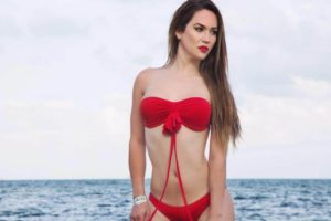 Anahi Altuzar miss trans nacional