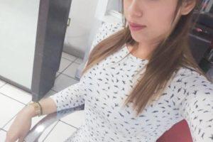 Andrea Balderas miss trans nacional