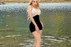 Aracely Campos miss trans nacional
