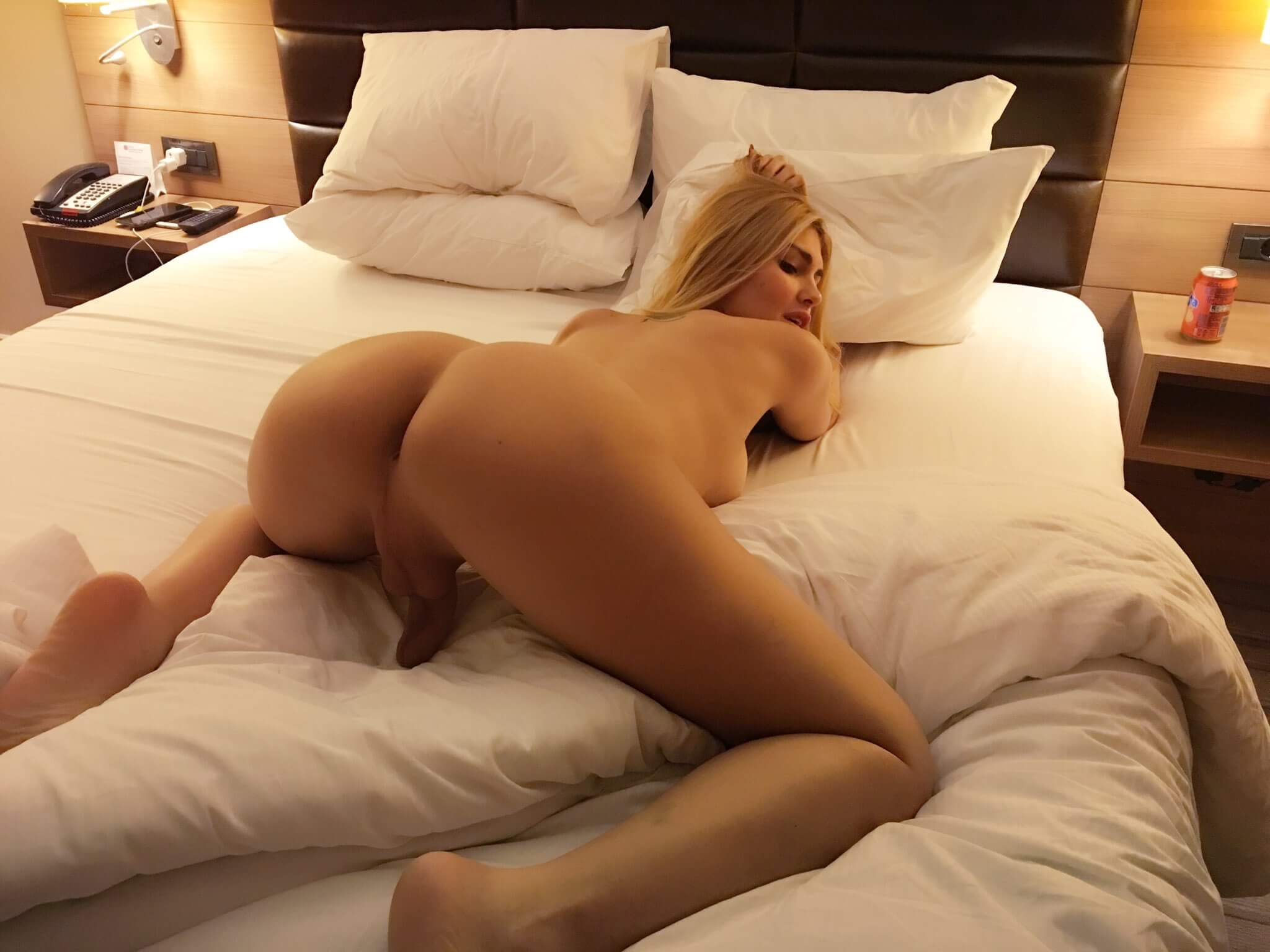 Bellamontiel big ass tranny
