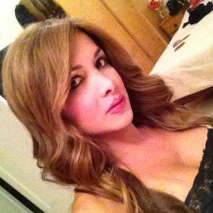 Betsy Aguilar miss trans nacional