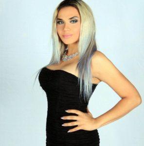 Erika Lopez miss trans nacional