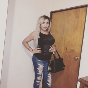 Erika Lopez transexual