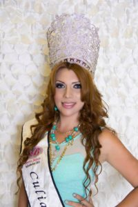 Gladys Anguiano miss trans nacional