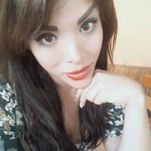 Jessii Loredo tranny