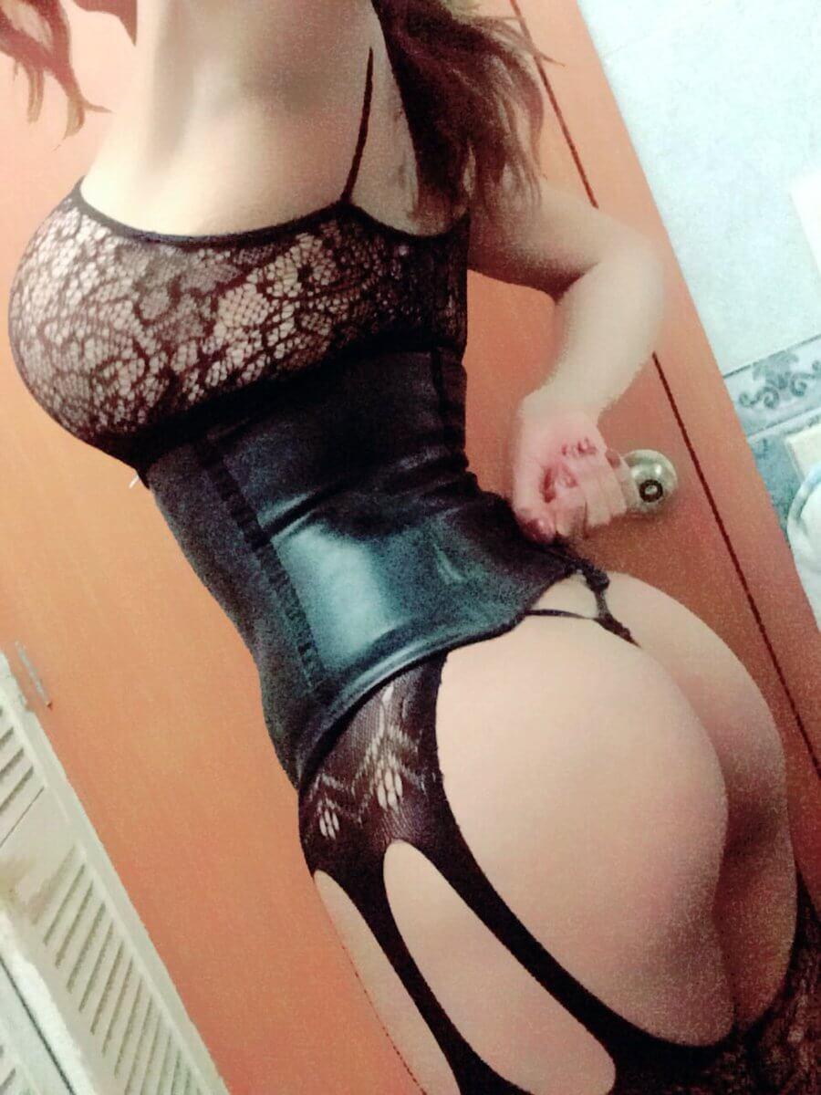 Nikki Montalvo big ass shemale