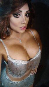 Vanessa Salazar transexual