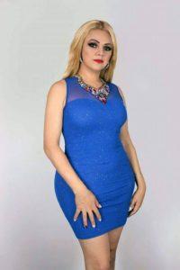 Yulisa Torres miss trans nacional