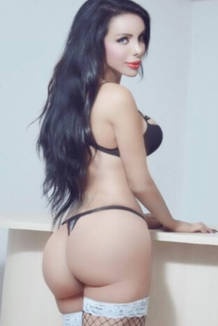 Bella Galilea Escort