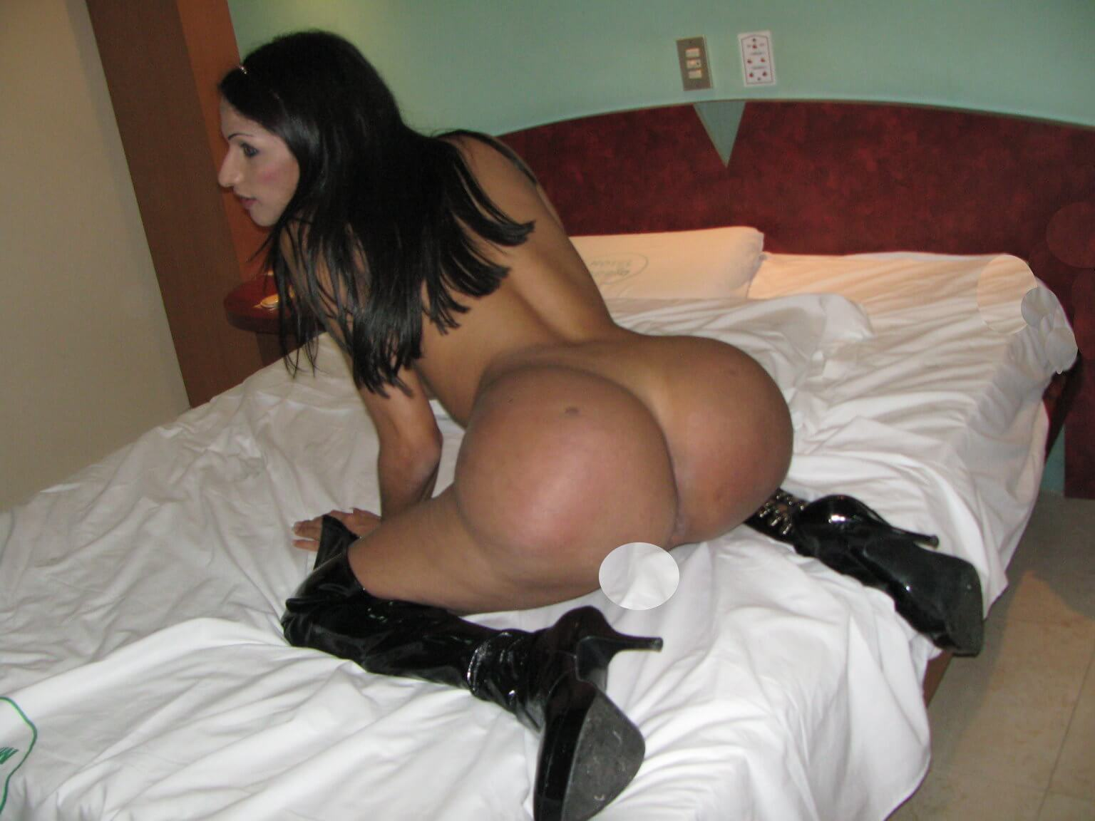 Dorismar santibañez ass tgirl