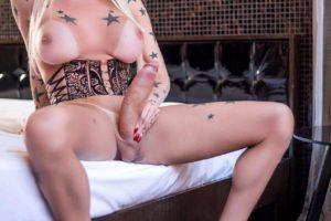 Fabiola Voguel escort transexual