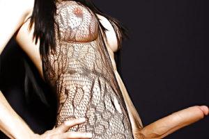 Fabiola Voguel travesti polluda