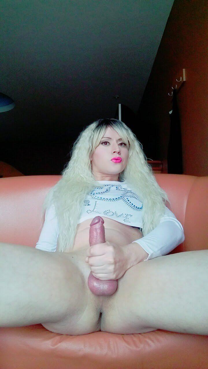 Ithalia Bustamante escort travesti
