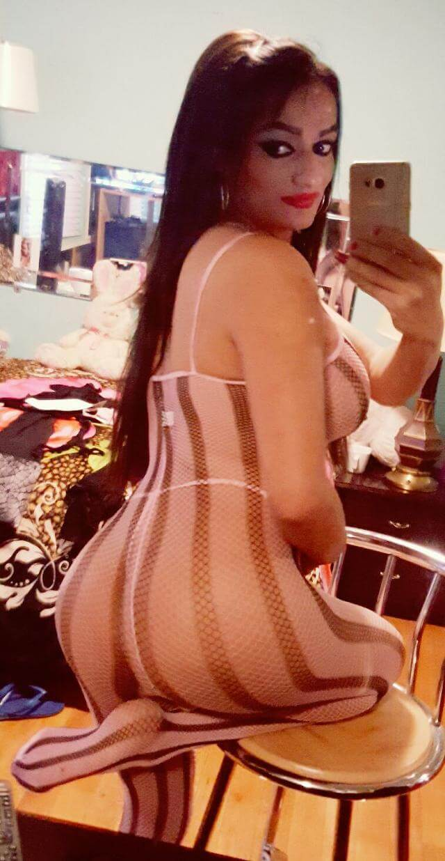 Penelope Isabella Jarquin shemale big ass