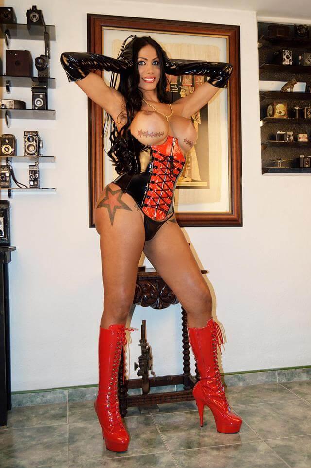 francis mutti prostitute trans