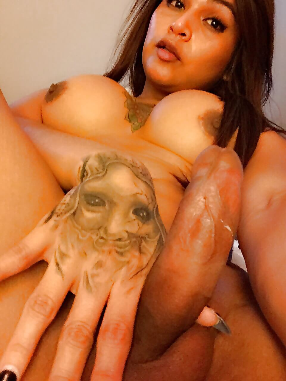shemale selfie latina trans