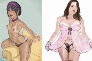transcomix historietas eroticas