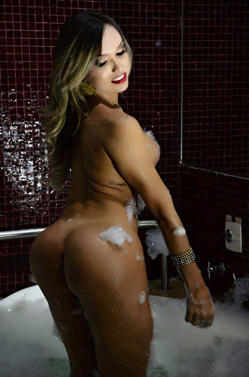 Bianca Ribeiro escort transexual