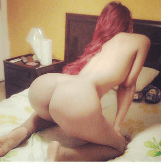 Dayana Piña big ass tranny