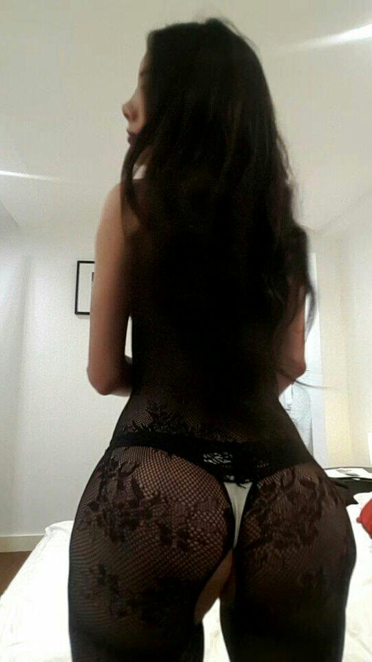 Diana Alarcon Gomez sexy trans