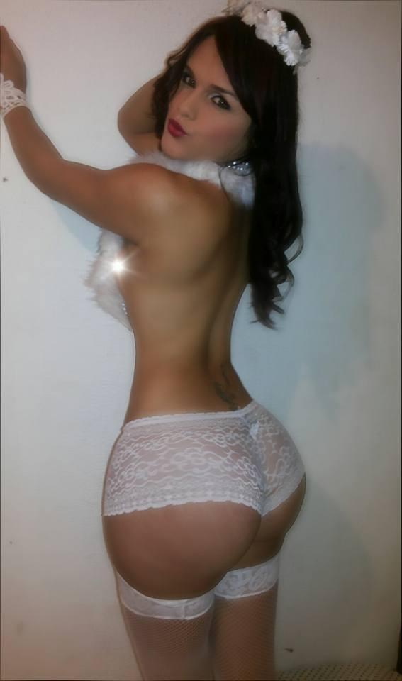 Genesis Sanabria Guerrero escort shemale
