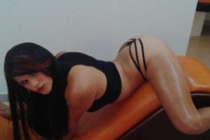 Genesis Sanabria Guerrero transexual
