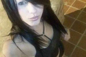 Genesis Sanabria travesti