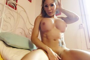 Vanessa Jhons prostituta travesti