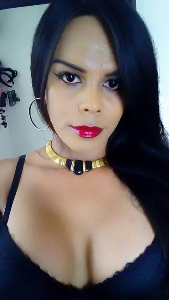 Serenia Lilith busty tranny