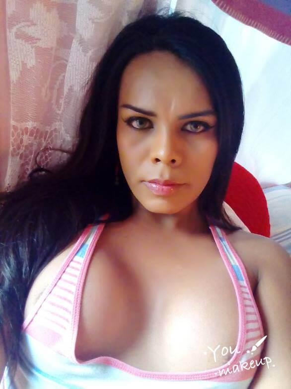 Serenia Lilith shemale mexicana