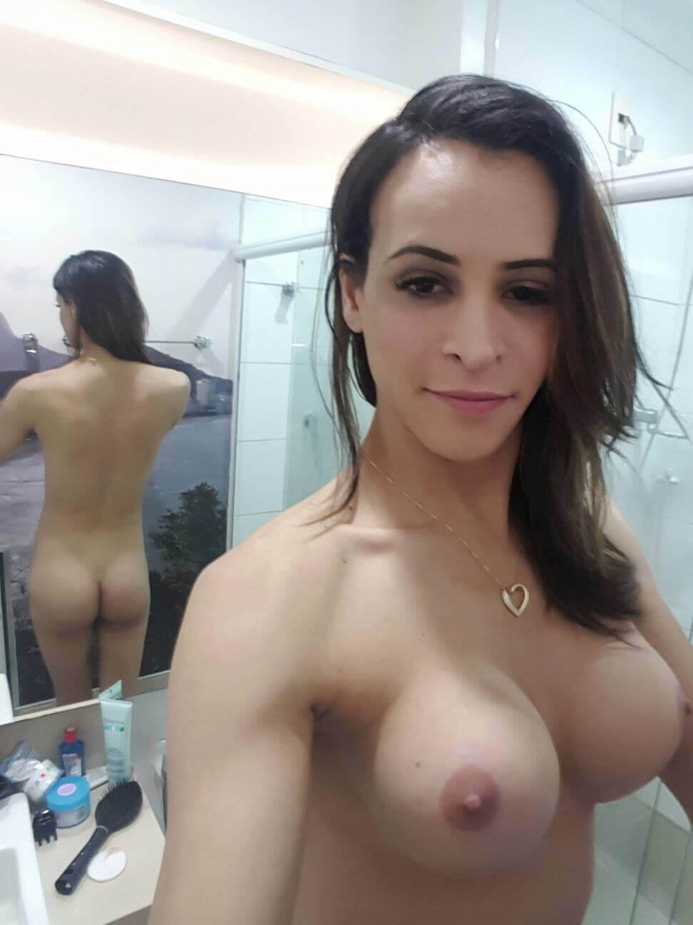 Carla Brasil brazilian transsexual