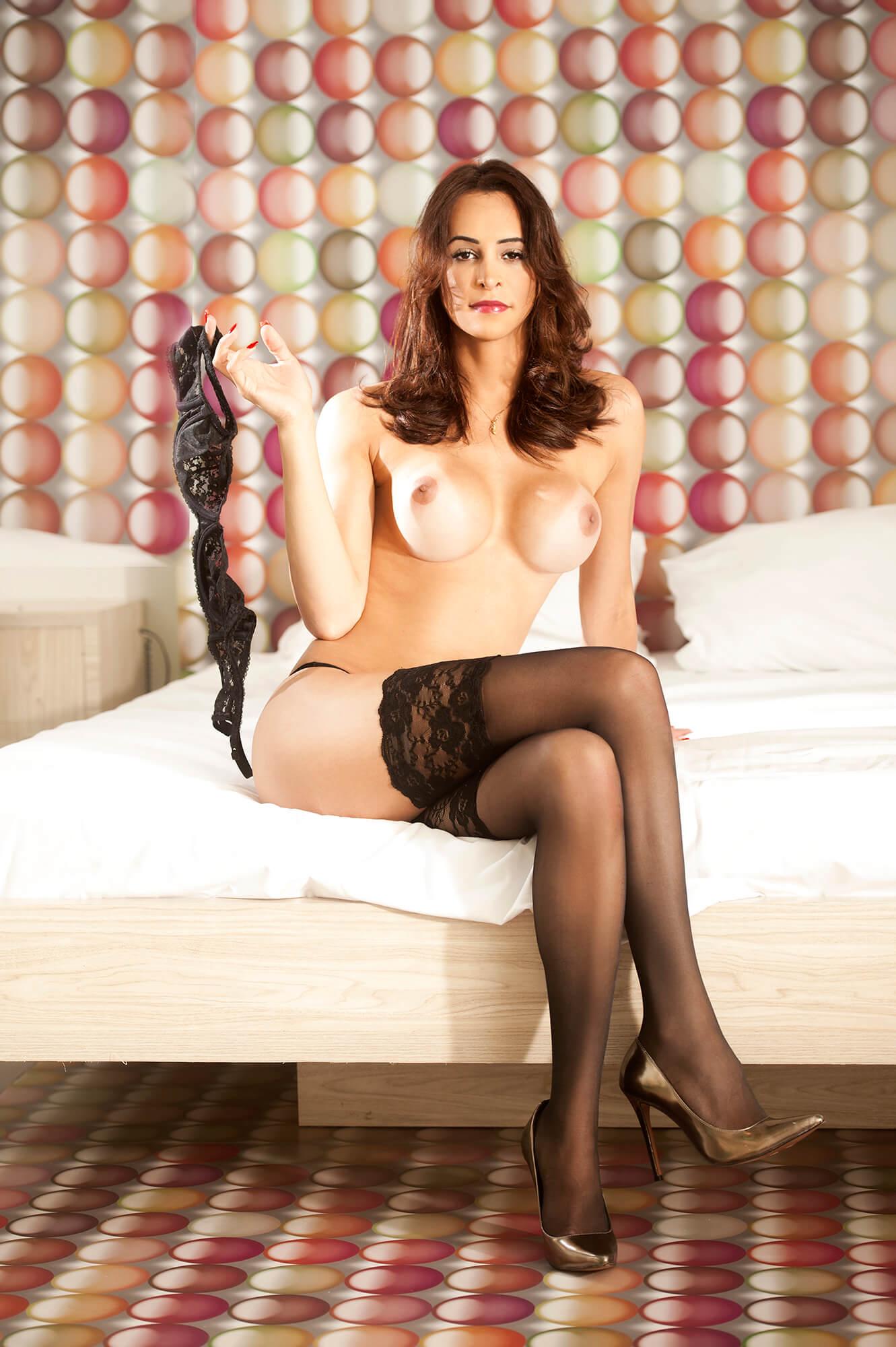 Carla Brasil porno