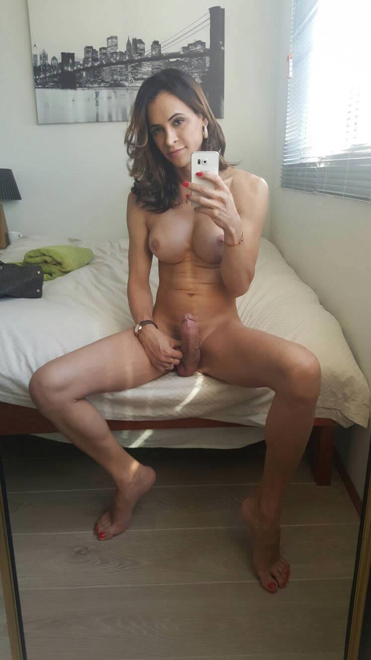 Carla Brasil trans brasileña